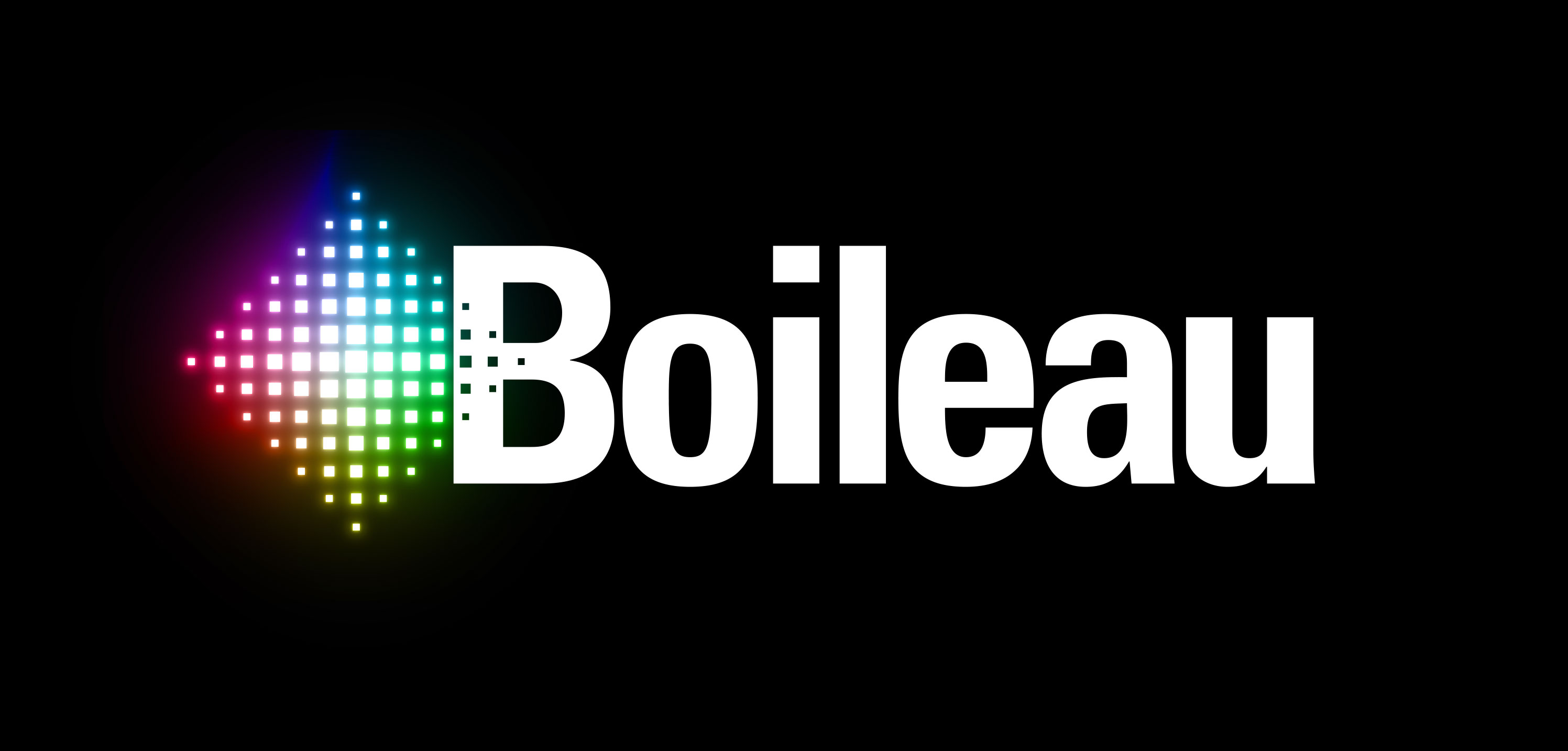 Founding partner Boileau