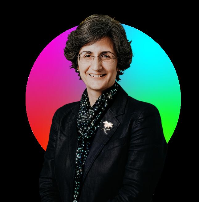 Prof. Maria Makrides