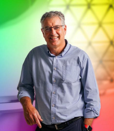Prof. Steve Wesselingh