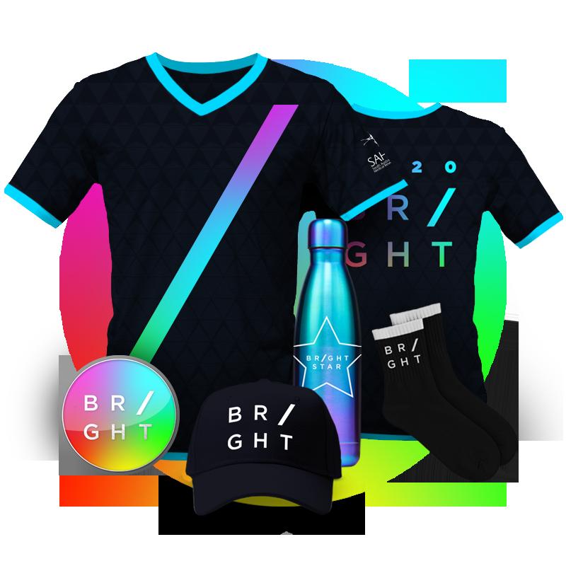 SAHMRI BR/GHT Swag