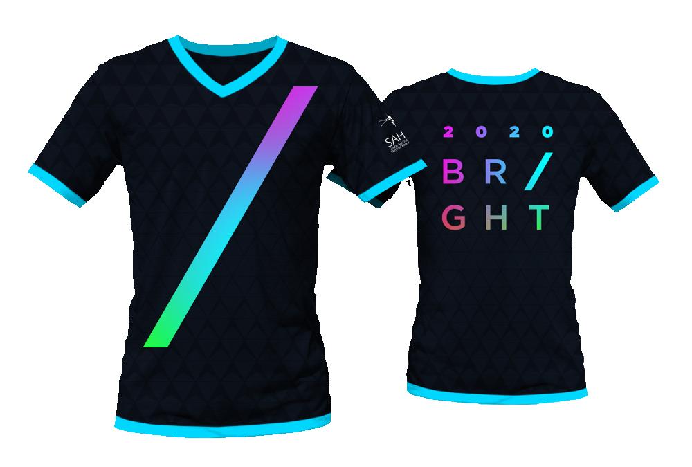 SAHMRI BR/GHT Shirts