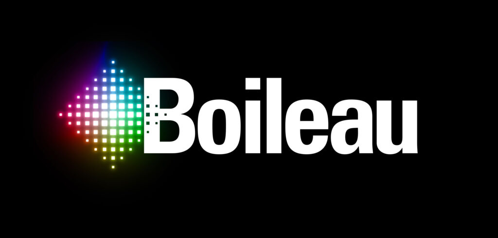 Founding partner: Boileau