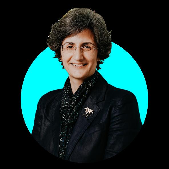 Prof. Maria Makrides (Deputy Director and Theme Leader, SAHMRI Women and Kids)